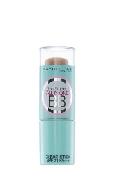 Maybelline Face BB Cream and Cushion Clear Smooth All in One BB Stick