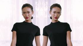 Maybelline Video How To: Transform Your Look from Dawn to Dusk with a Bold Lip